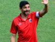 Ricarod Chaves como treinador adjunto do GD Chaves