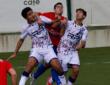 Os juniores foram derrotados pelo Nogueirense por 1-0
